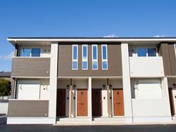 賃貸住宅の建築により大幅に相続税評価額を下げることが可能!